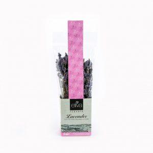 biologische handgeplukte Lavendel
