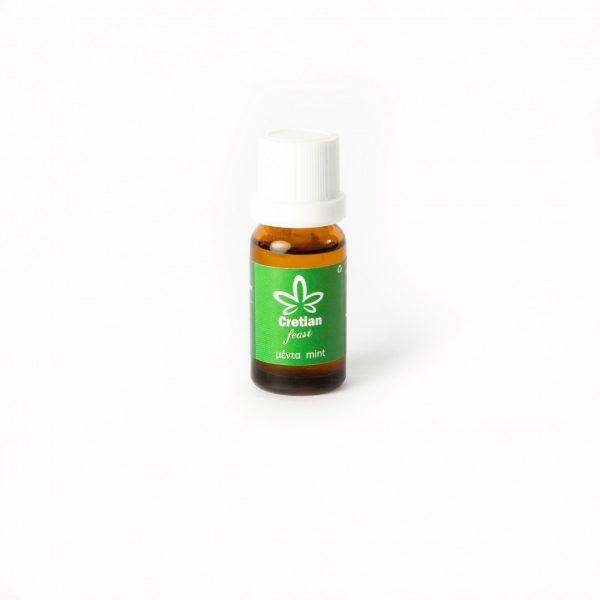 etherische oregano olie