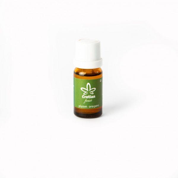 etherische olie van oregano